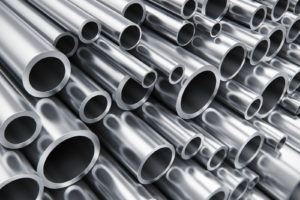 Shot Blasting Services UK Metal Pipework Cleaning